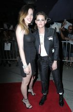 Kristen Stewart & Bella Thorne Outside The ArcLight Hollywood during J.T.Leroy premiere in Hollywood