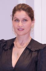 Laetitia Casta At Photocall for
