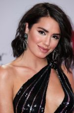 Lali Esposito At Billboard Latin Music Awards, Las Vegas