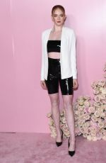 Larsen Thompson At Patrick Ta Beauty Launch Party in LA