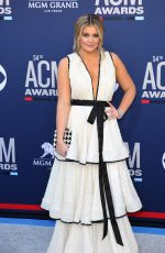 Lauren Alaina At 54th Academy of Country Music Awards in Las Vegas