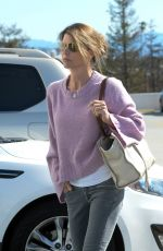 Lori Loughlin Out in Los Angeles