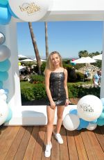 Maddie Ziegler At Bondi Sands Aero Launch Party in Palm Springs