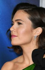 Mandy Moore At premiere of 20th Century Fox