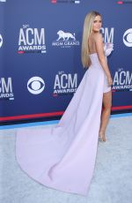 Maren Morris At 54TH Academy of Country Music Awards in Las Vegas