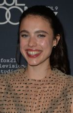 Margaret Qualley At