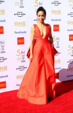 Meta Golding At 50th NAACP Image Awards in Hollywood