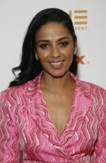 Meta Golding At 50th NAACP Image Awards Non-Televised Dinner in Beverly Hills