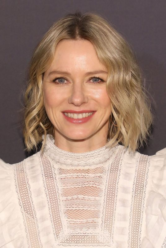 Naomi Watts Attends The Hollywood Reporter