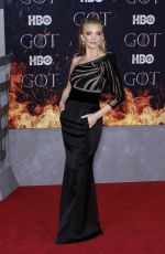 Natalie Dormer At Game of Thrones Season 8 Premiere in NY