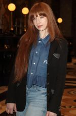 Nicola Roberts At Launch event for the Original Gringotts Wizarding Bank at Warner Bros. Studio Tour in Watford