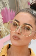 Olivia Culpo At Revolve Party at Coachella Valley Music and Arts Festival in Indio