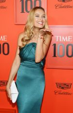 Petra Nemcova At TIME 100 Gala 2019 in NYC