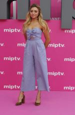 Peyton List At 2nd Canneseries International Series Festival Day Five in Cannes