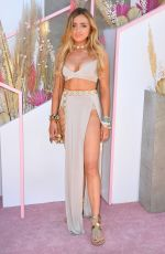 Peyton List At Revolve Party at Coachella Valley Music and Arts Festival in Indio