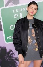 Rebecca Black At JustFab and Shoedazzle present - The Desert Oasis in Los Angeles