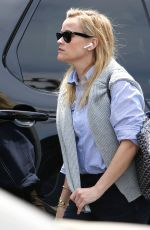 Reese Witherspoon Out and about in LA