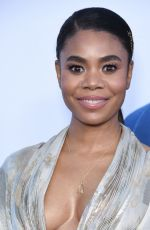 Regina Hall At Premiere Of Universal Pictures