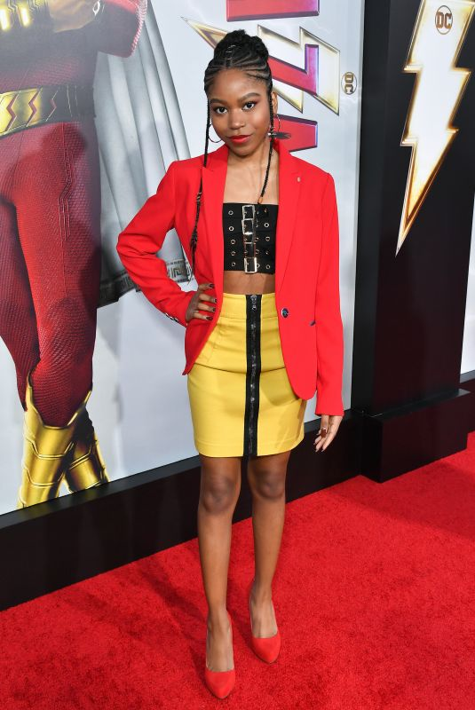 Riele Downs At