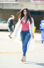 Roselyn Sanchez Out and about in Los Angeles