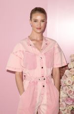 Rosie Huntington-Whiteley At Patrick Ta Beauty Launch Party at Goya Studios in Los Angeles