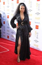 Sanaa Lathan At 50th NAACP Image Awards in Hollywood