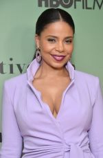 Sanaa Lathan At HBO