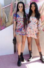 Shanina Shaik At #REVOLVEfestival Day 1 at Merv Griffin Estate in La Quinta