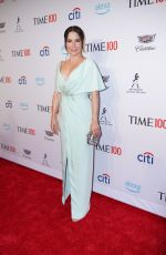Sophia Bush At TIME 100 Gala in NYC