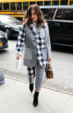 Sophia Bush Out in NYC