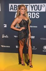 Sylvie Meis At About You Awards 2019 in München
