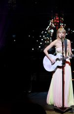 Taylor Swift At TIME 100 Gala 2019 Performance at Jazz at Lincoln Center in NYC