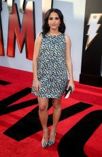 Tiffany Smith At Warner Bros. Pictures And New Line Cinema