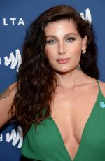 Trace Lysette At 30th Annual GLAAD Media Awards in Beverly Hills