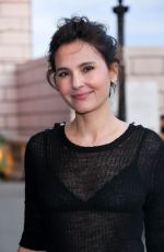 Virginie Ledoyen Outside