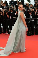 Adele Exarchopoulos At Screening of