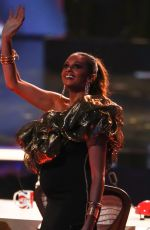 Alesha Dixon At