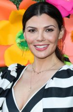 Ali Landry At Lifetime Summer Luau in LA