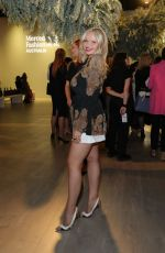 Alli Simpson At Leo & Lin Runway Show in Sydney