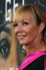 Allison Janney At Special Screening of Universal Pictures
