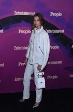 Alyson Aly Michalka At Entertainment Weekly & People New York Upfronts Party