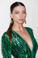 Angela Sarafyan At