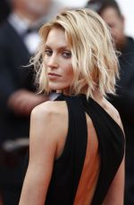 "Anja Rubik At ""A Hidden Life"" screening - The 72nd Annual Cannes Film Festival"