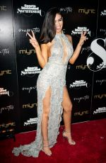 Anne de Paula At Sports Illustrated Swimsuit issue launch celebration in Miami