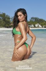 Anne de Paula - Sports Illustrated Swimsuit 2019