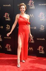 Arianne Zucker At 46th Annual Daytime Emmy Awards, Pasadena Civic Auditorium, Los Angeles