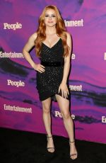 Ariel Winter At Entertainment Weekly & People New York Upfronts Party