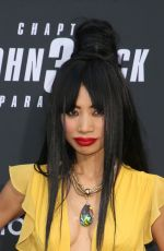 Bai Ling At Special Screening of Lionsgate