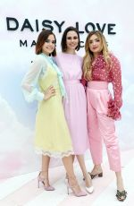 Bailee Madison At Marc Jacobs Daisy Love