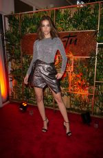 Barbara Palvin At Sports Illustrated Swimsuit Celebrates 2019 Issue Launch in Miami